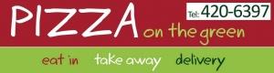 pizzaongreen